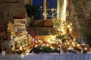 Schreinerei Laufen - Thomas Ludin - Weihnachtsgeschenk-Ideen